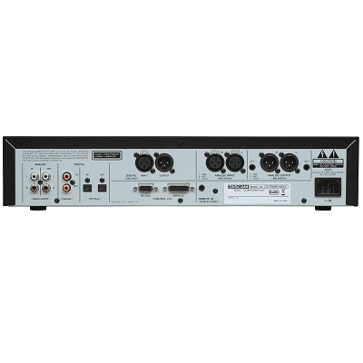 Tascam CD-RW901MKII REGISTRATORE CD AUDIO PROFESSIONALE