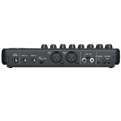 TASCAM DP-008EX POCKETSTUDIO DIGITALE A 8 TRACCE