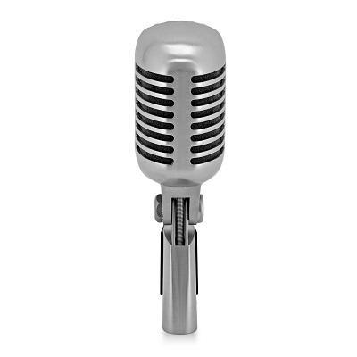 SHURE 55SH SERIES II MICROFONO DINAMICO PER VOCE VINTAGE