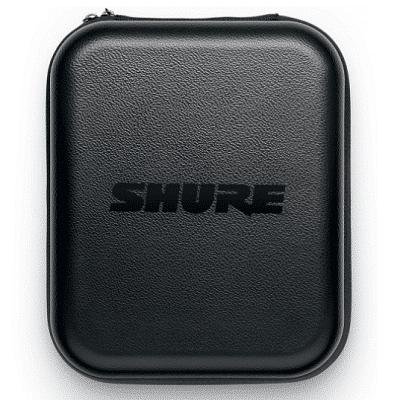 SHURE SRH1540 Cuffie Professionali Chiuse sul Retro 2