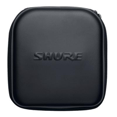SHURE SRH1840 Cuffia Professionale Aperta Nera 2