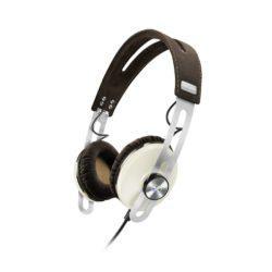 SENNHEISER MOMENTUM 2.0 ON-EAR IVORY IPHONE