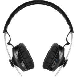 Sennheiser Momentum 2.0 Cuffie on-ear Wireless Nero