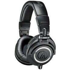 Audio-Technica ATH-M50X Nera