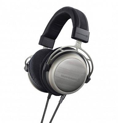 Beyerdynamic T1 2a Generation cuffia hi-fi