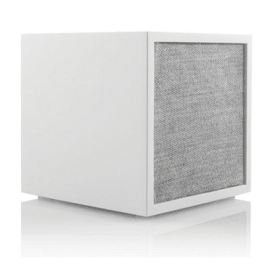 tivoli cube white