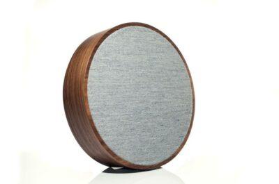 Tivoli ORB diffusore wireless Walnut/ Grey