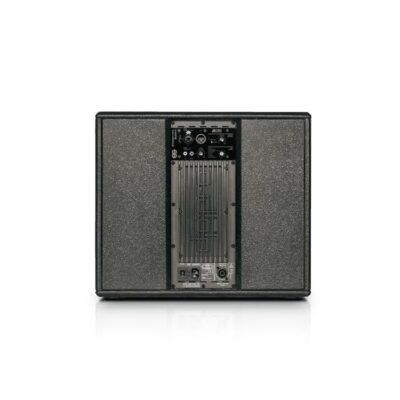 DB TECHNOLOGIES ES802 SISTEMA AUDIO BI-AMPLIFICATO