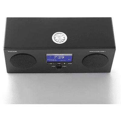 radio Tivoli Audio Music System Three Nera-1