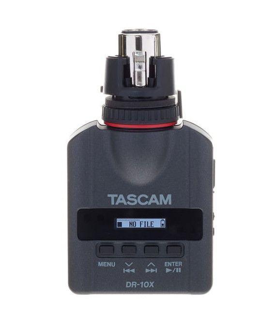 Tascam DR10X