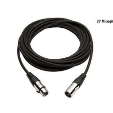 Monster Cable Classic M-20