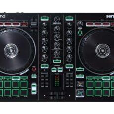 Roland DJ-202 Controller per DJ