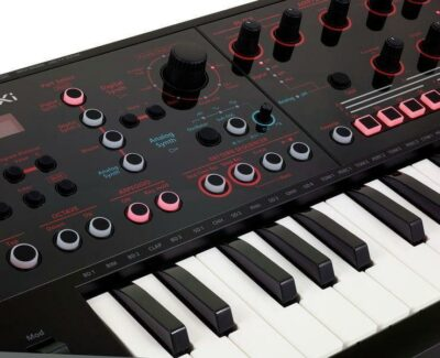 Roland JD-Xi Sintetizzatore analogico/digitale