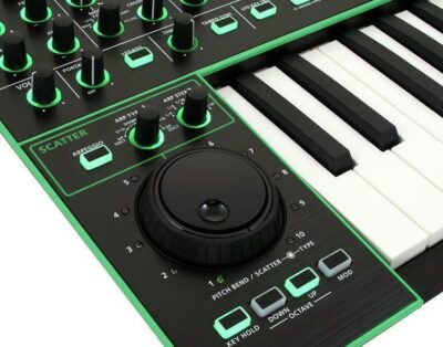 Roland SYSTEM-1  PLUG-OUT Synthesizer