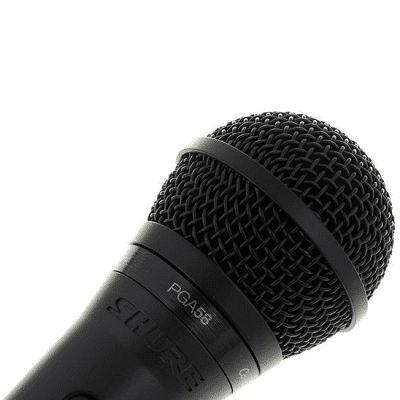 Shure PGA58 XLR-E