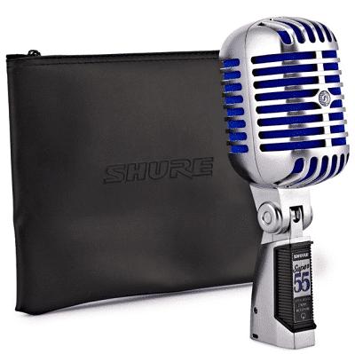 Shure Super 55 Deluxe