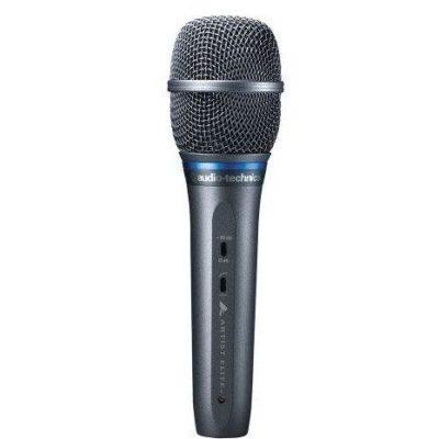 AUDIO-TECHNICA AE5400 NERO