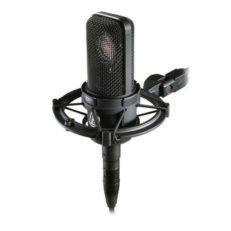 Audio-Technica AT4040 Microfono a condensatore cardioide