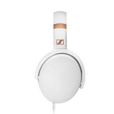 Sennheiser HD 4.30G Cuffia Over-Ear microfonica chiusa Bianca 2
