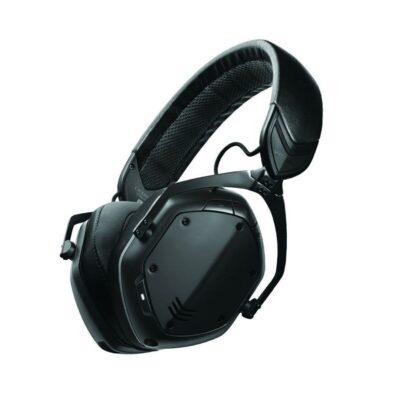 V-MODA Crossfade 2 Wireless Matte Black Metal