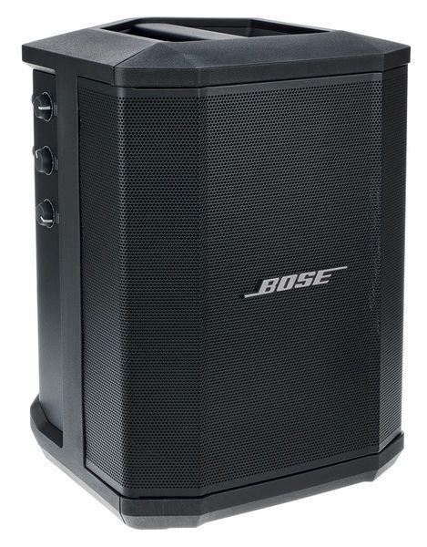 Bose Sistema S1 Pro con batteria inclusa