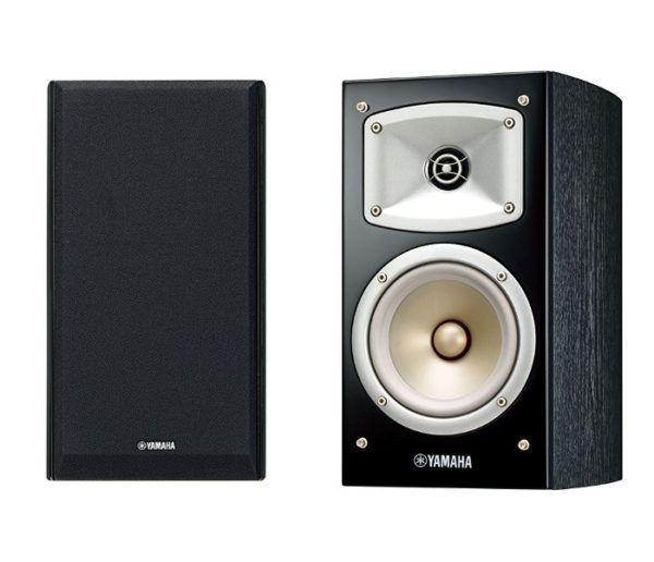 Yamaha NS-B330 Coppia altoparlanti nero