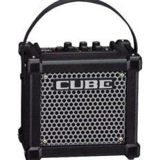 Roland MicroCube Guitar amplifier Black