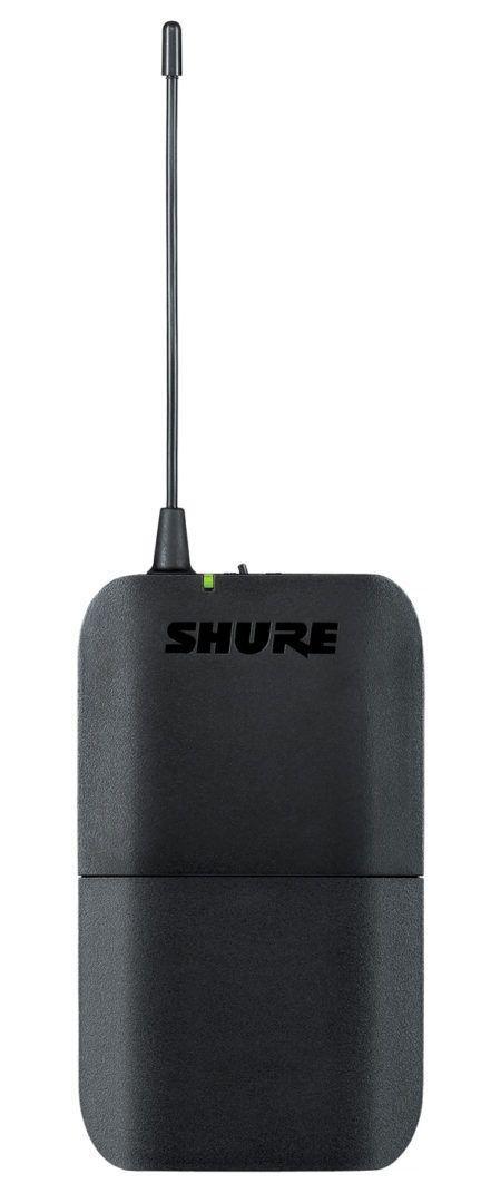 SHURE BLX14 EP31