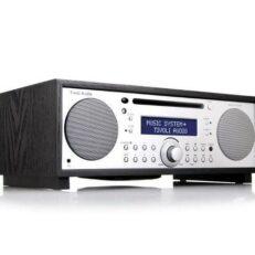 Tivoli Audio Music System Plus Black