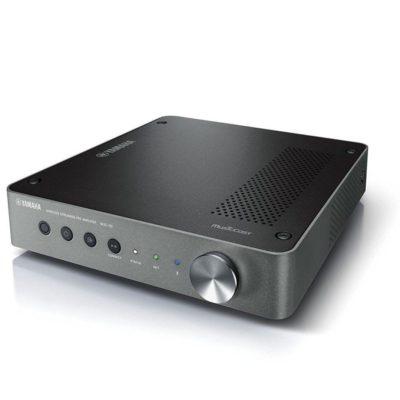 Yamaha WXC-50 Amplificatore Musicast Dark Silver