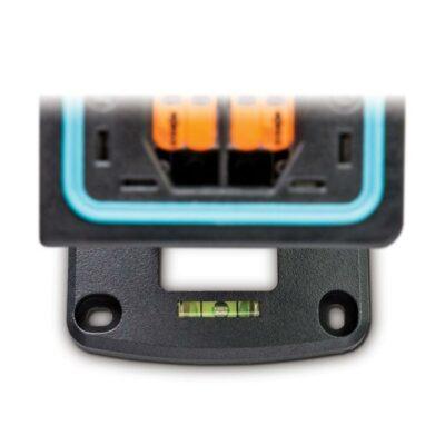 APART MASK4-BL Coppia di diffusori Nero
