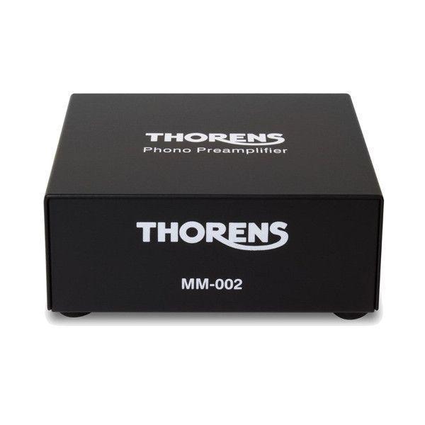 THORENS MM-002 Preamplificatore ed Equalizzatore
