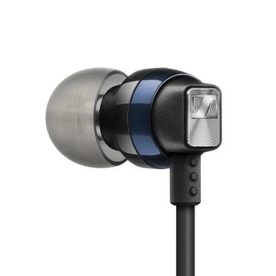 Sennheiser CX 6.00BT Auricolare Wireless Nero Blu 3