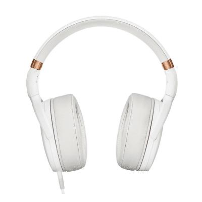 Sennheiser HD 4.30G Cuffia Over-Ear microfonica chiusa bianca 3