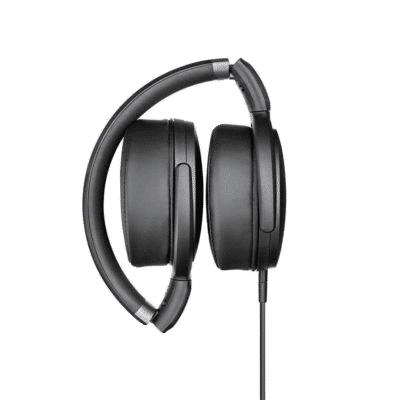 Sennheiser HD 4.30i Cuffia Over-Ear Dinamica chiusa nera 2