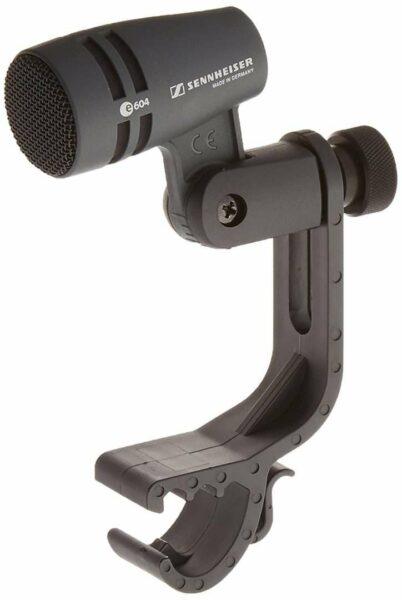 Sennheiser e604 3-Pack Microfono per batteria