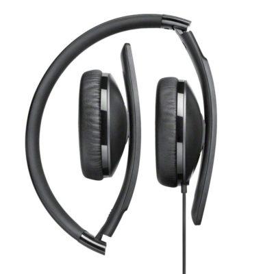 Sennheiser HD 2.20S Cuffia con microfono sovraurale 3