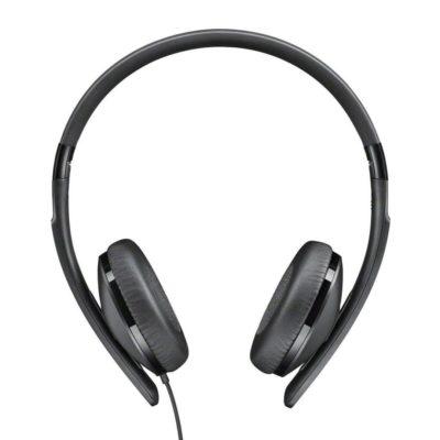 Sennheiser HD 2.20S Cuffia con microfono sovraurale 1