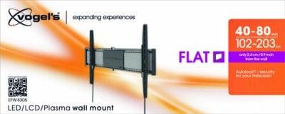Vogel's EFW 8305 Staffa TV Fisso