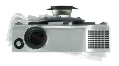 Vogel's EPW 6545 Staffa da Parete per Videoproiettore