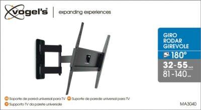 Vogel's MA 3040 Staffa TV Girevole
