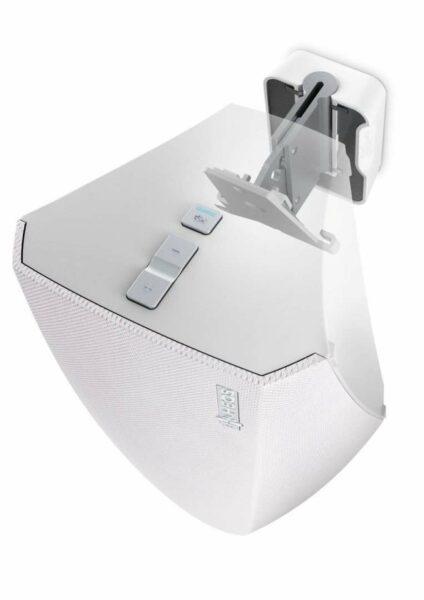 Vogel's SOUND 5203 Staffa per casse Denon HEOS 3 Bianco