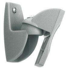 Vogel's VLB 500 Coppia di staffe per casse acustiche Argento