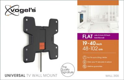 Vogel's WALL 3105 Staffa TV Fisso