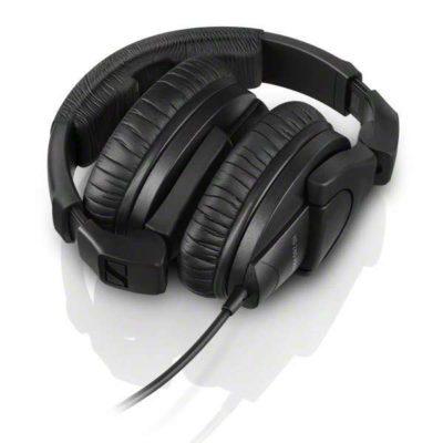 Sennheiser HD 280 Pro Cuffia Dinamica Chiusa Professionale 4