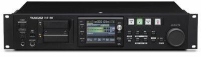 Tascam HS-20 Registratore Stereo