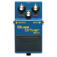 BOSS BD2 Pedale Overdrive