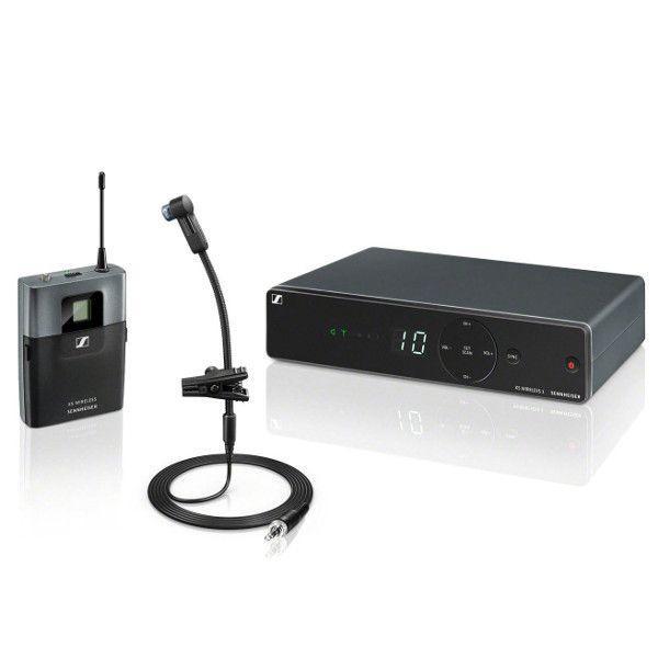 Sennheiser XSw 1-908 Banda A 548 - 572 MHz