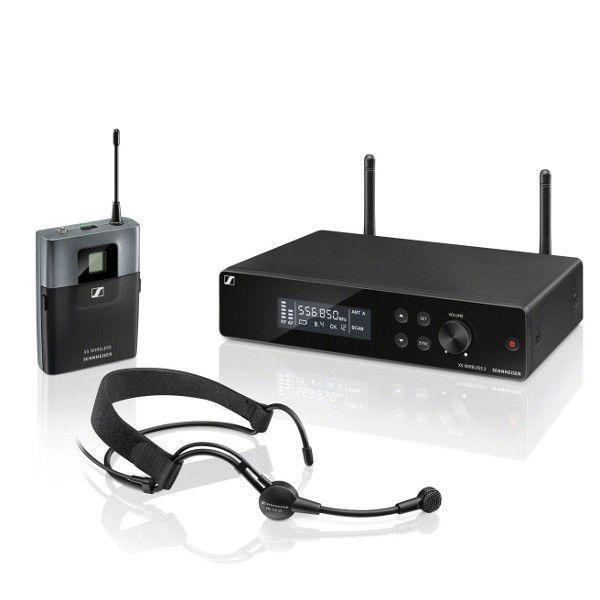 Sennheiser XSW 2-ME3  Banda A 548-572 MHz