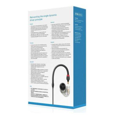 Sennheiser IE40 Pro Trasparente